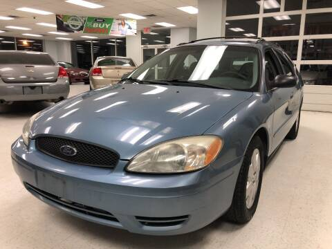 2005 Ford Taurus for sale at Grace Quality Cars in Phillipston MA