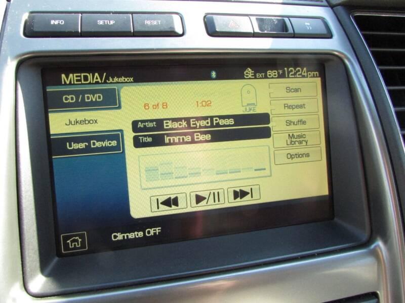 2010 Ford Taurus Limited 4dr Sedan - Linden NJ