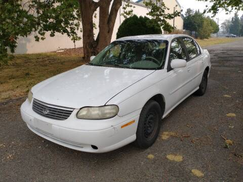 used 1998 chevrolet malibu for sale carsforsale com used 1998 chevrolet malibu for sale