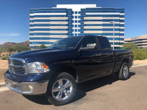 2013 RAM Ram Pickup 1500 for sale at Day & Night Truck Sales in Tempe AZ