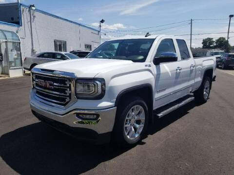 2017 GMC Sierra 1500 for sale at Premier Automotive Sales LLC in Kentwood MI