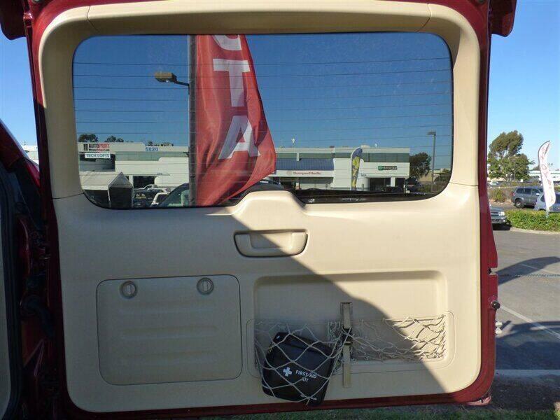 2008 Lexus GX 470 AWD 4dr SUV - San Diego CA