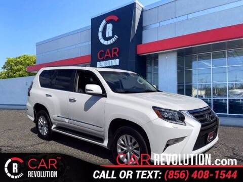 2018 Lexus GX 460 for sale at Car Revolution in Maple Shade NJ