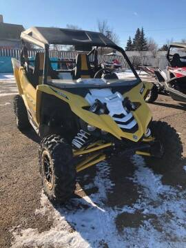 2016 Yamaha YXZ1000R for sale at Queen City Motors Inc. in Dickinson ND