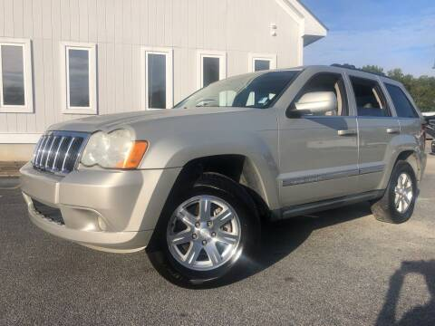 2009 Jeep Grand Cherokee for sale at Beckham's Used Cars in Milledgeville GA
