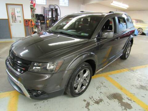 2016 Dodge Journey for sale at Arnold Motor Company in Houston PA