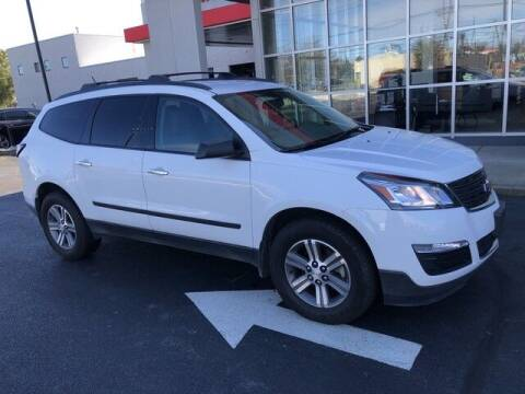 2017 Chevrolet Traverse for sale at Car Revolution in Maple Shade NJ