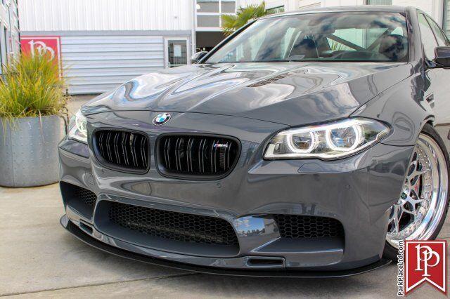 2013 BMW M5 59