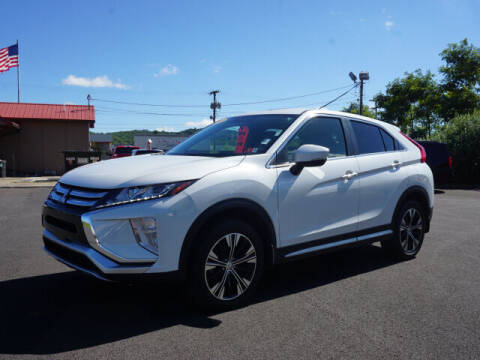 2018 Mitsubishi Eclipse Cross for sale at Stephens Auto Center of Beckley in Beckley WV