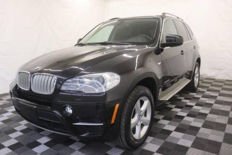 2012 BMW X5 for sale at AH Ride & Pride Auto Group in Akron OH