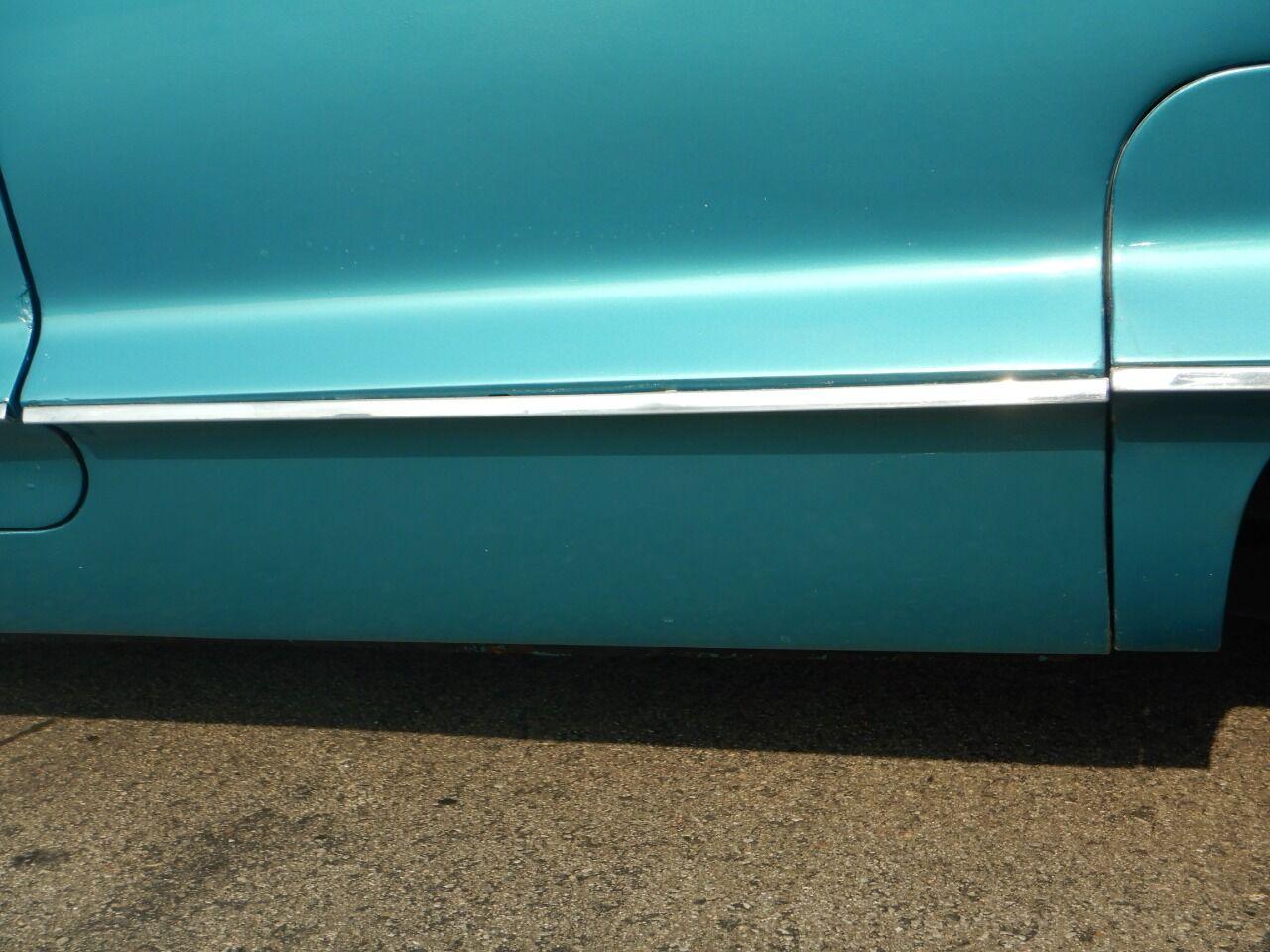 1961 Cadillac Eldorado Biarritz 14