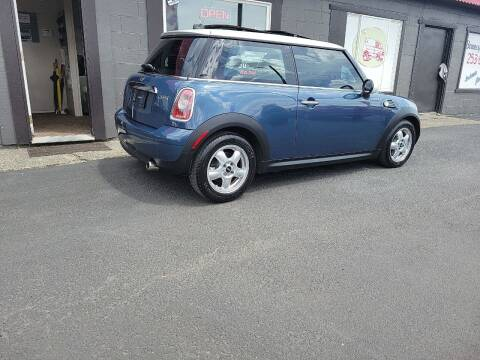 2009 MINI Cooper for sale at Bonney Lake Used Cars in Puyallup WA