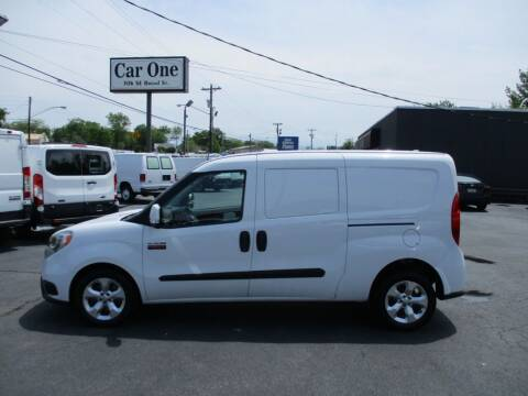 2016 RAM ProMaster City Cargo for sale at Car One in Murfreesboro TN
