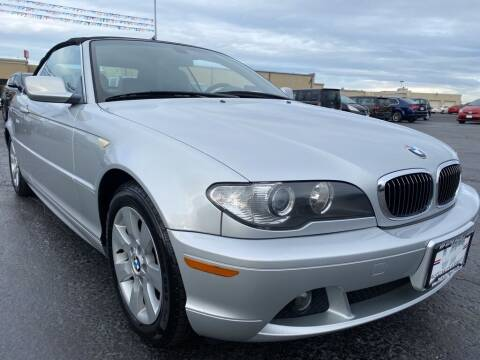 2006 BMW 3 Series for sale at VIP Auto Sales & Service in Franklin OH