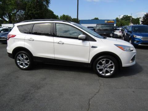 2013 Ford Escape for sale at 2010 Auto Sales in Troy NY