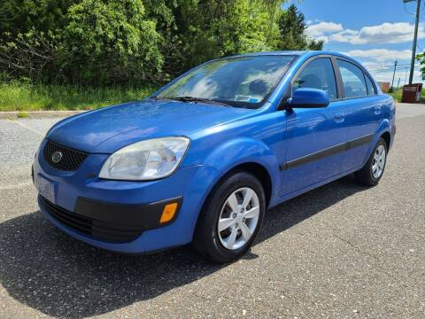 2009 Kia Rio for sale at Premium Auto Outlet Inc in Sewell NJ