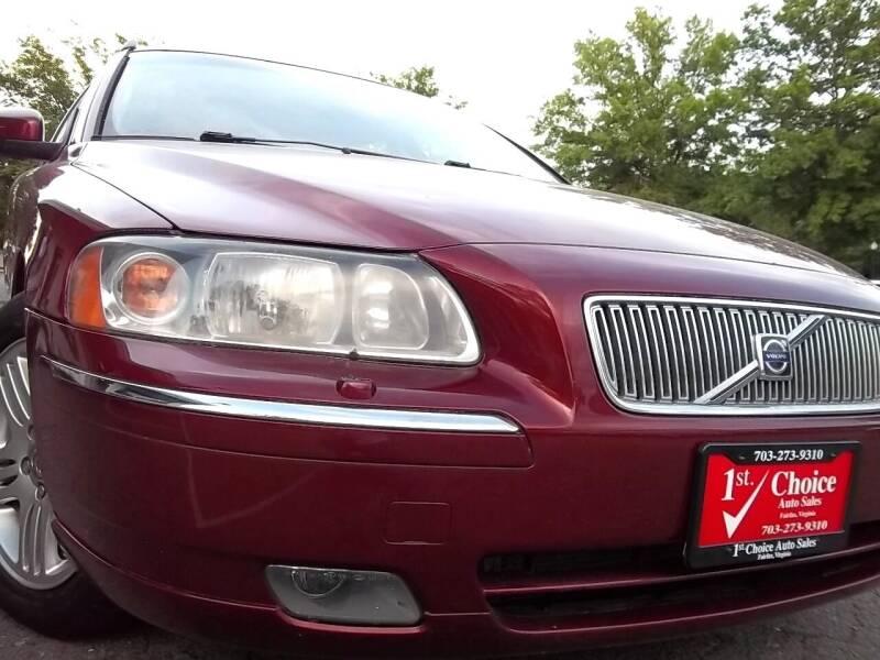 2007 Volvo V70 for sale in Fairfax, VA