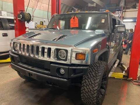 2006 HUMMER H2 for sale at Drive Deleon in Yonkers NY