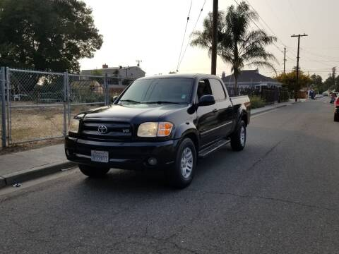2004 Toyota Tundra for sale at Gateway Motors in Hayward CA