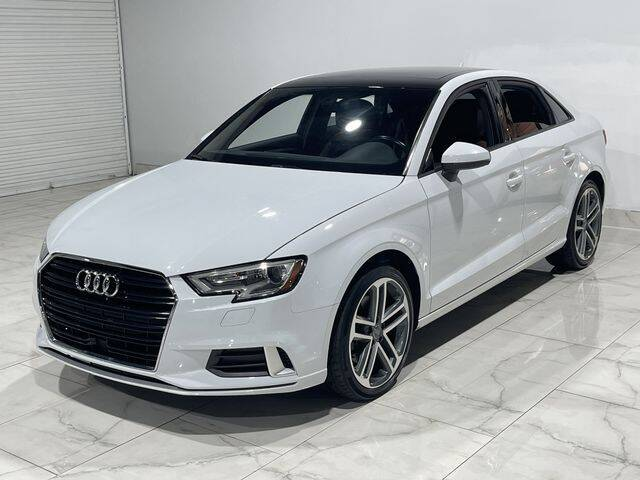 2017 Audi A3 for sale in Houston, TX