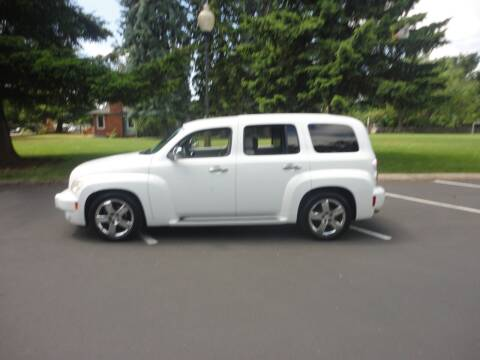 2010 Chevrolet HHR for sale at TONY'S AUTO WORLD in Portland OR