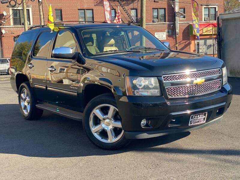 2013 Chevrolet Tahoe for sale at PRNDL Auto Group in Irvington NJ