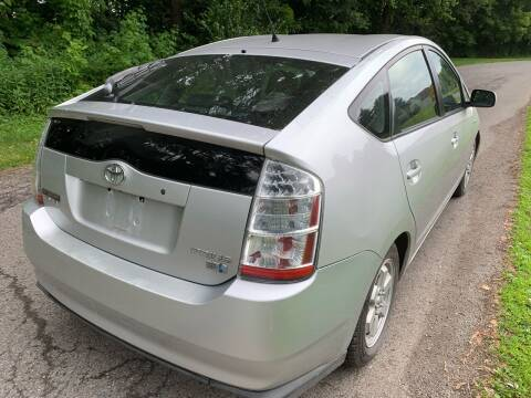 2007 Toyota Prius for sale at Trocci's Auto Sales in West Pittsburg PA