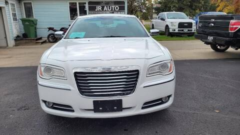 2014 Chrysler 300 for sale at JR Auto in Brookings SD
