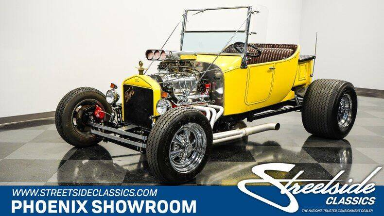 1923 Ford Model T for sale in Mesa, AZ