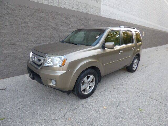 2011 Honda Pilot for sale at Kars Today in Addison IL
