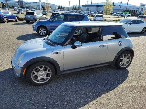 2005 MINI Cooper for sale at Karmart in Burlington WA
