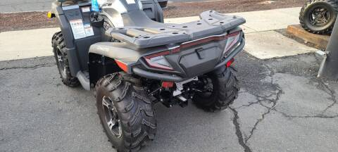 2021 CF Moto CFORCE 600 for sale at WolfPack PowerSports in Moses Lake WA