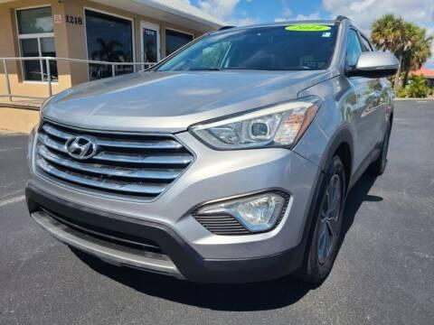 2014 Hyundai Santa Fe for sale at BC Motors of Stuart in West Palm Beach FL