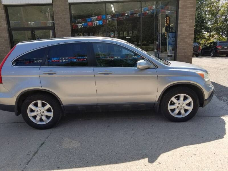 2008 Honda CR-V for sale at Action Auto Sales in Parkersburg WV