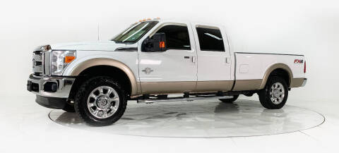 2012 Ford F-250 Super Duty for sale at Houston Auto Credit in Houston TX