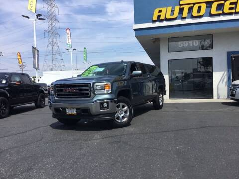 2014 GMC Sierra 1500 for sale at Lucas Auto Center in South Gate CA