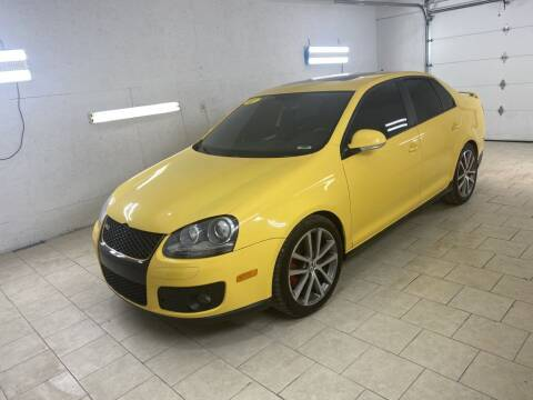 2007 Volkswagen Jetta for sale at 4 Friends Auto Sales LLC in Indianapolis IN