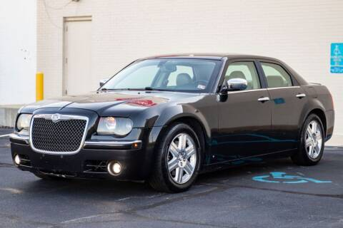 2006 Chrysler 300 for sale at Carland Auto Sales INC. in Portsmouth VA