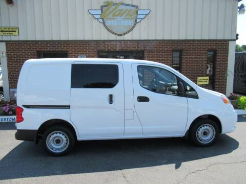 2020 Nissan NV200 for sale at Vans Of Great Bridge in Chesapeake VA