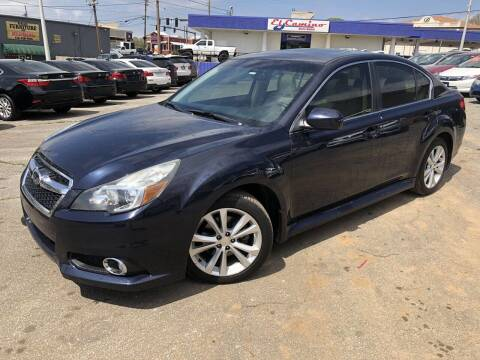 2013 Subaru Legacy for sale at Global Imports Auto Sales in Buford GA