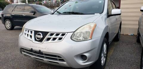 2013 Nissan Rogue for sale at Yep Cars in Dothan AL