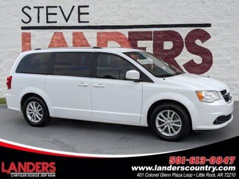 2019 Dodge Grand Caravan for sale at The Car Guy powered by Landers CDJR in Little Rock AR