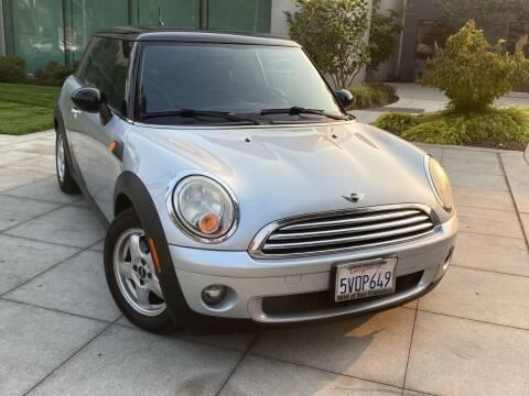 2007 MINI Cooper for sale at Top Motors in San Jose CA