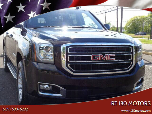 2020 GMC Yukon XL for sale in Burlington, NJ