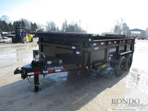 2021 Load Trail Dump DT8314072CM