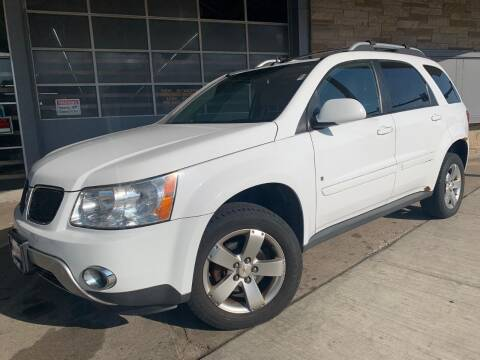2006 Pontiac Torrent for sale at Car Planet Inc. in Milwaukee WI