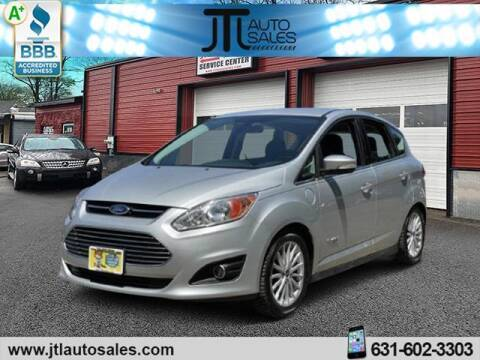 2016 Ford C-MAX Energi for sale at JTL Auto Inc in Selden NY