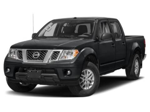 2021 Nissan Frontier for sale at Niles Sales and Service in Key West FL