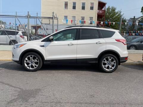 2013 Ford Escape for sale at G1 Auto Sales in Paterson NJ