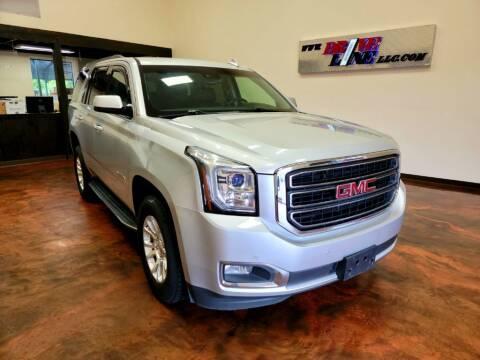 2017 GMC Yukon for sale at Driveline LLC in Jacksonville FL